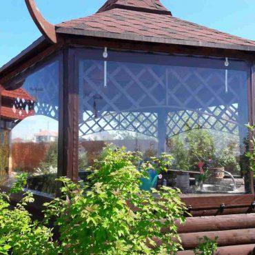 Низкая цена изделий - Мягкие окна Херсон